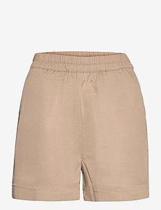 OBJTILDA HW SHORTS - casual shorts - fossil