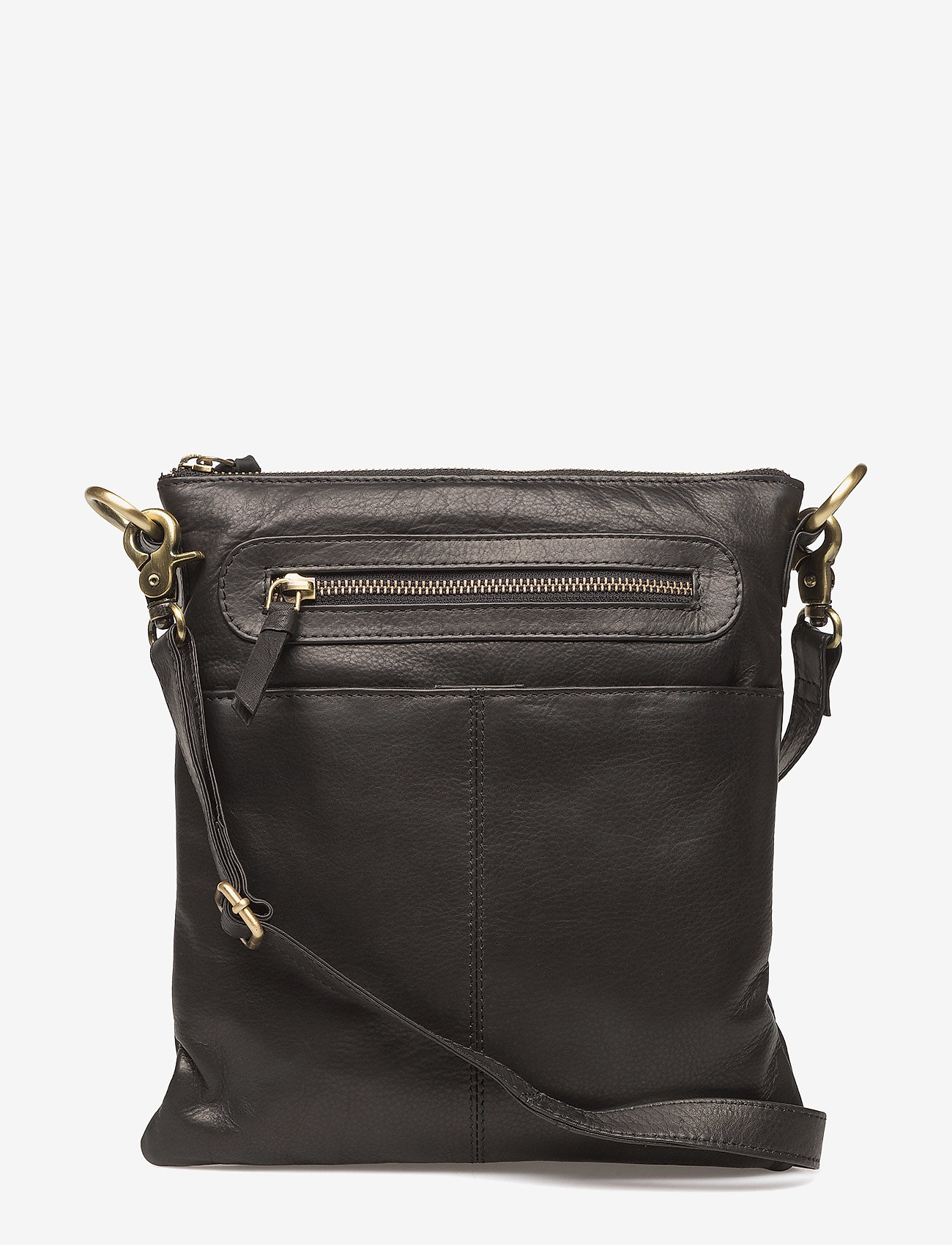Octopus - Dakar - shoulder bags - black