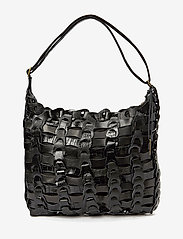 Octopus - Annabella - handbags - black - 0