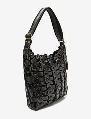 Octopus - Annabella - handbags - black - 1