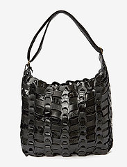Octopus - Annabella - handbags - black - 2