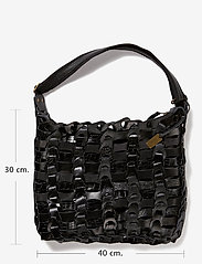Octopus - Annabella - handbags - black - 4
