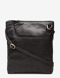 Culula - schoudertassen - black