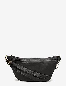 Fannys - bæltetasker - black