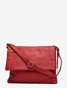 Gabriella - schoudertassen - red