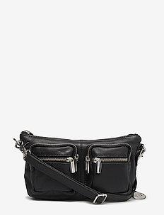 Granada - schoudertassen - black