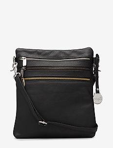 Girasol - schoudertassen - black