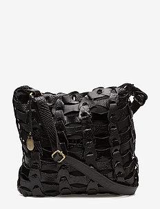 Aidas - torby na ramię - black