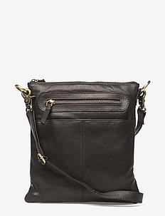 Dakar - schoudertassen - black