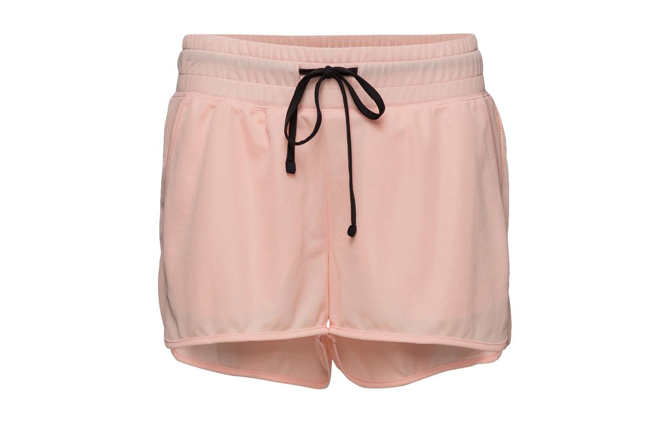 Solid Actilove Shorts Peach Active Ice Polyester Odd Molly Wear 100 wZOWIq