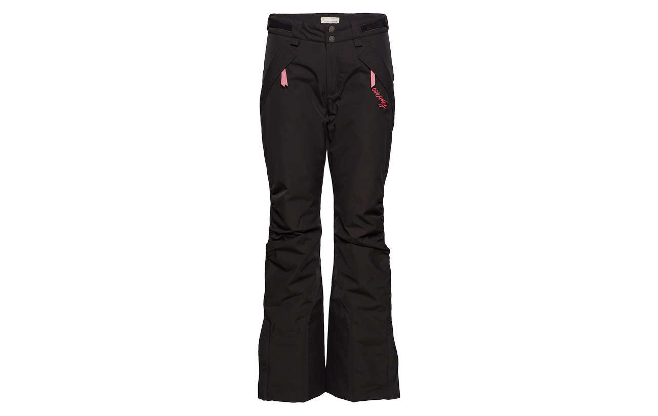 Black 65 Active 35 Multi Pants alanche Polyester Odd Molly Polyester Recyclé Love Wear Uw11a0