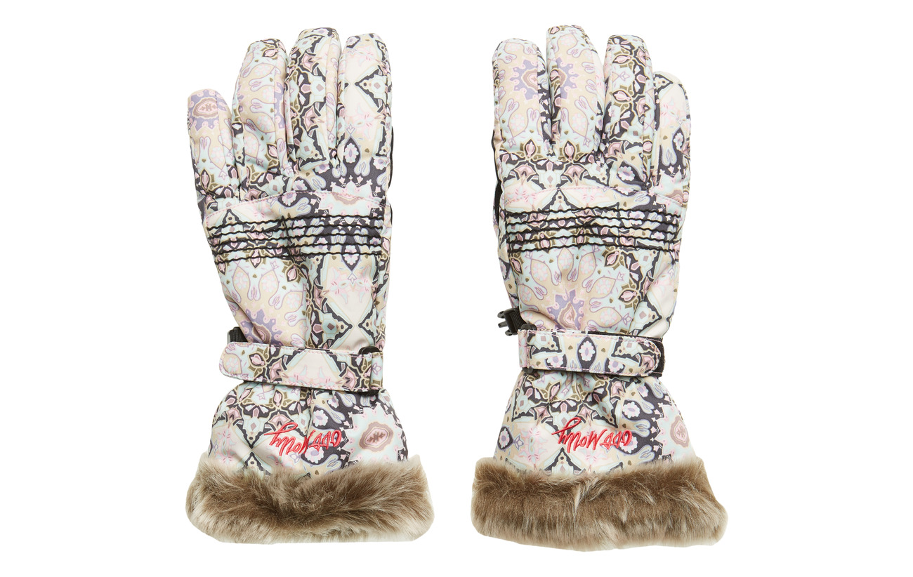 ODD MOLLY ACTIVE WEAR fire place glove