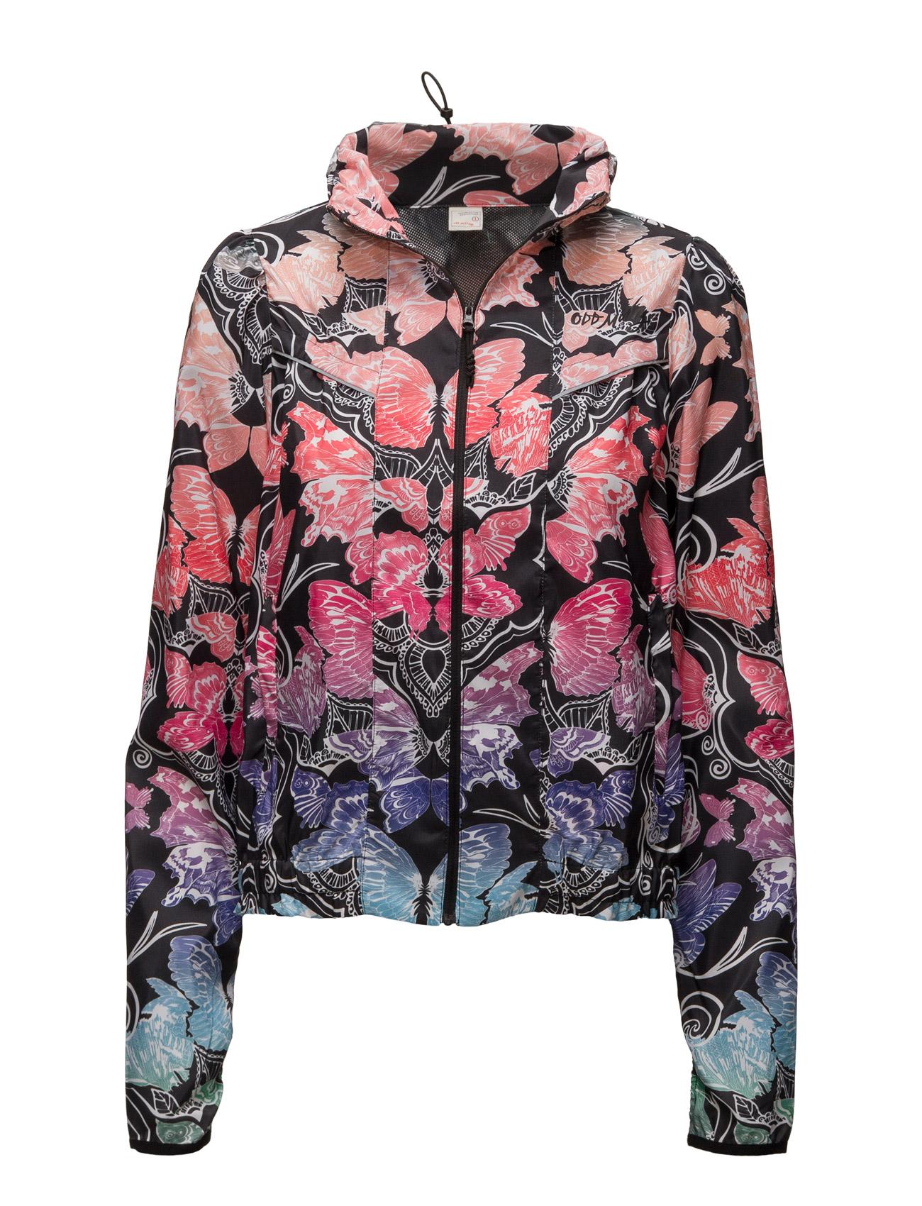 ODD MOLLY ACTIVE WEAR upbeat jacket