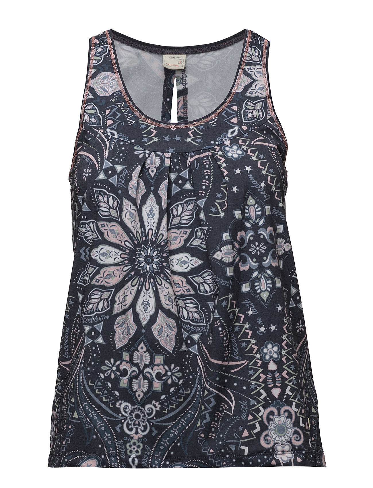 ODD MOLLY ACTIVE WEAR sweat it tank top