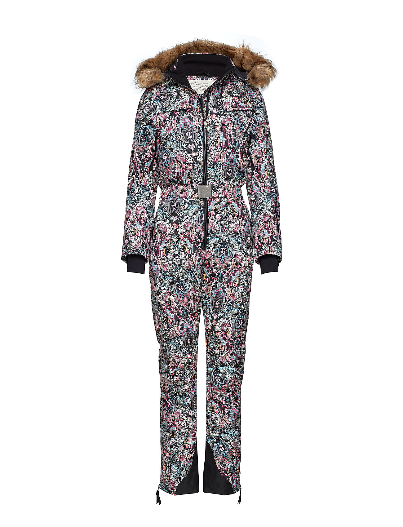 ODD MOLLY ACTIVE WEAR blow out ski suit