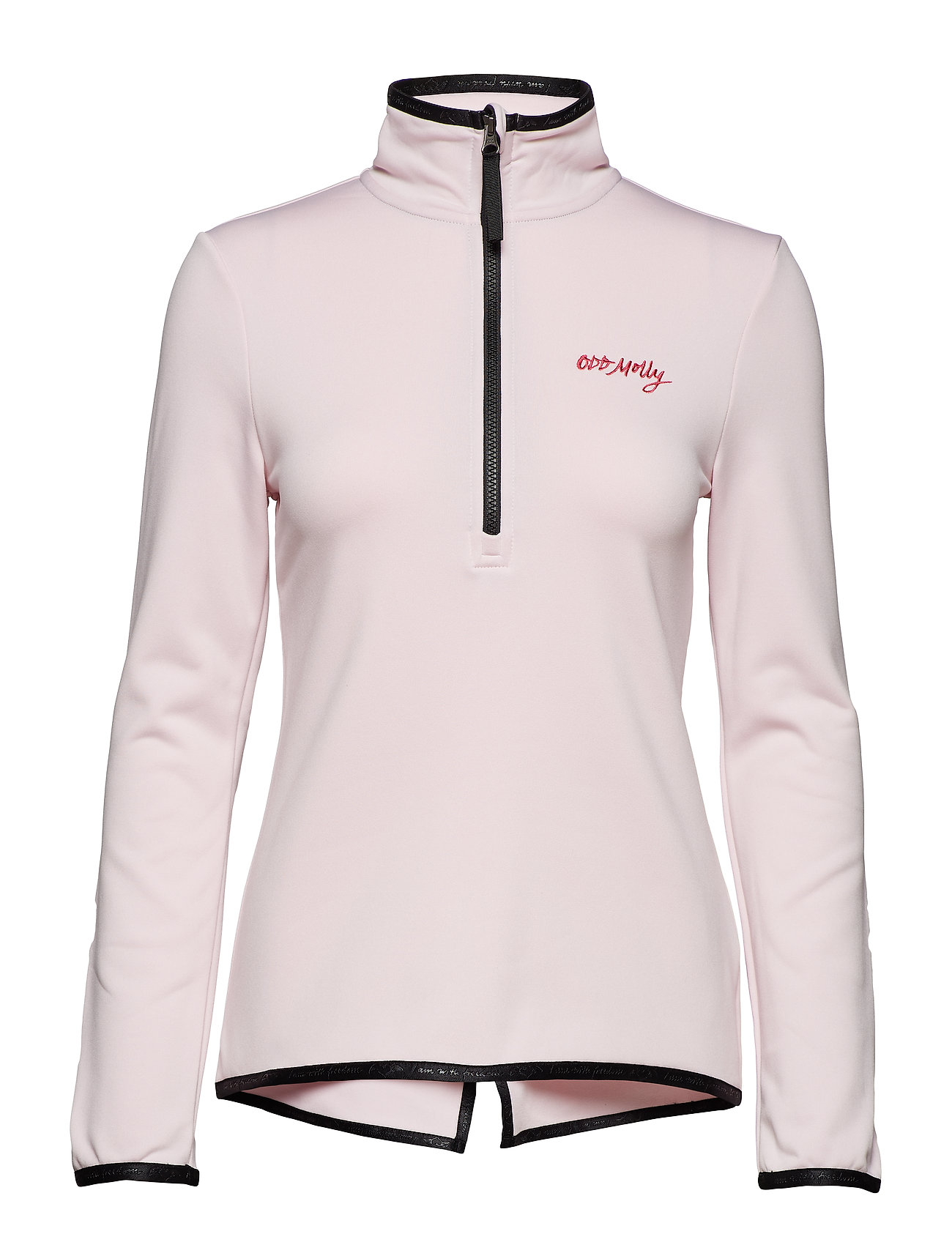 Solid Active Storm Wear Mid PinkOdd Sweatersorbet Molly Layer fbYvy76mIg