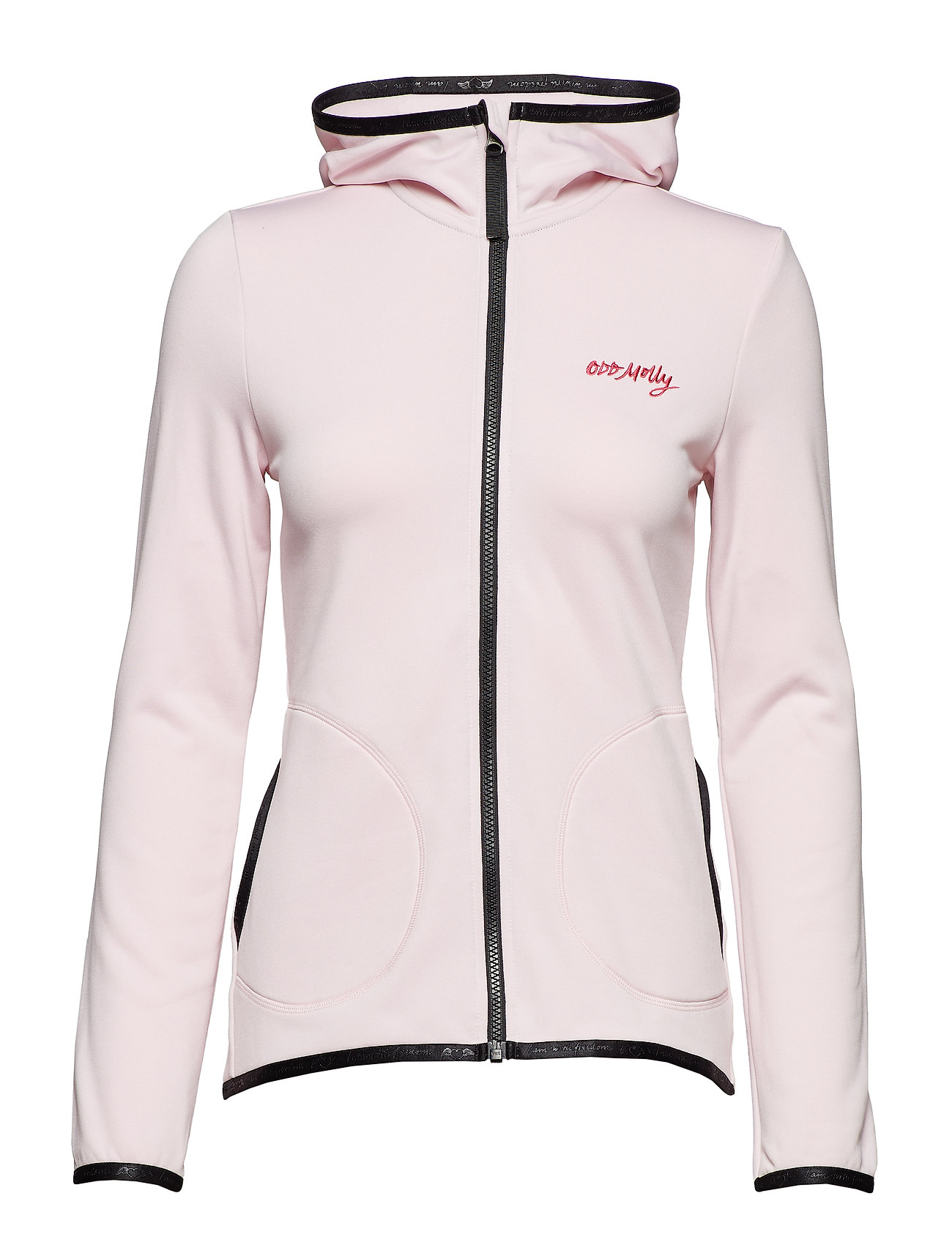 PinkOdd Layer Active Solid Mid Jacketsorbet Molly Wear Storm y6gYf7bv