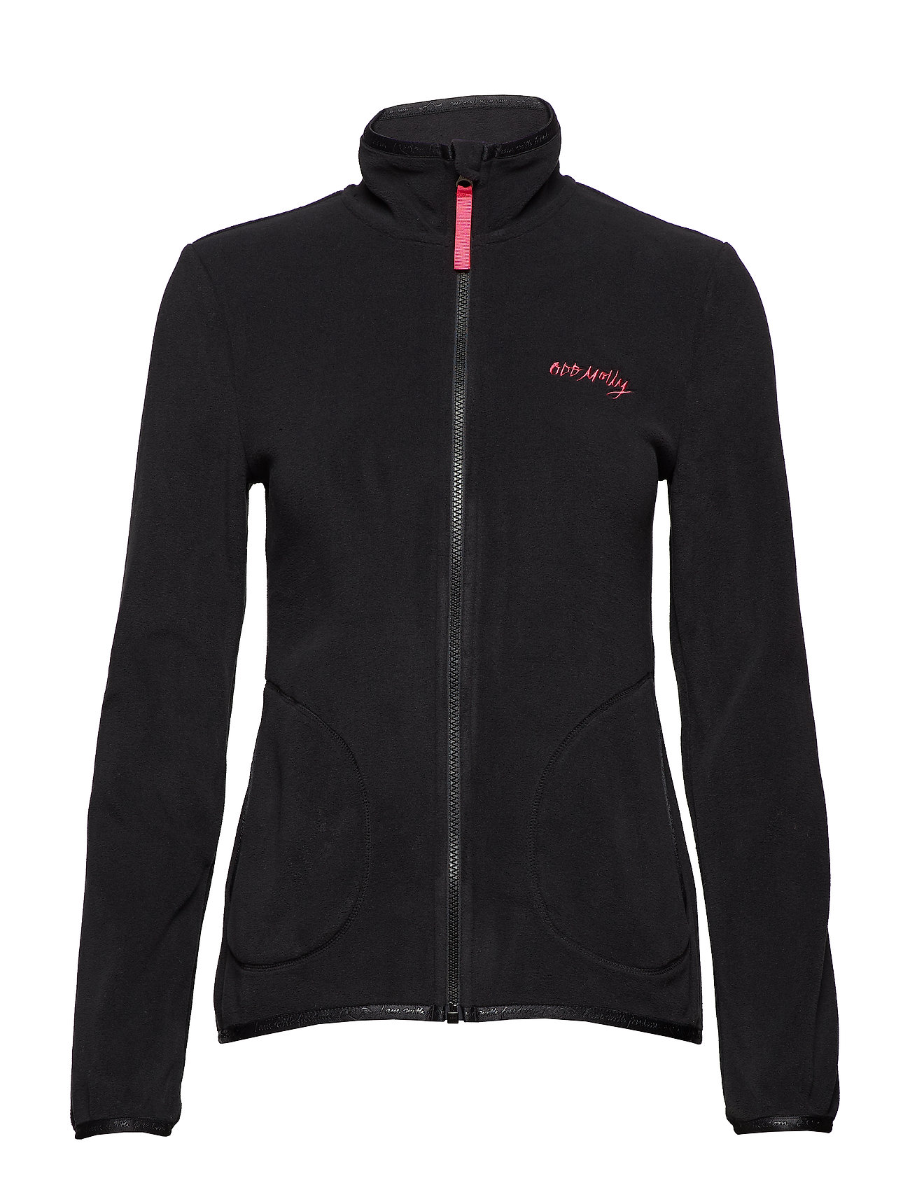 ODD MOLLY ACTIVE WEAR tougher mid layer jacket