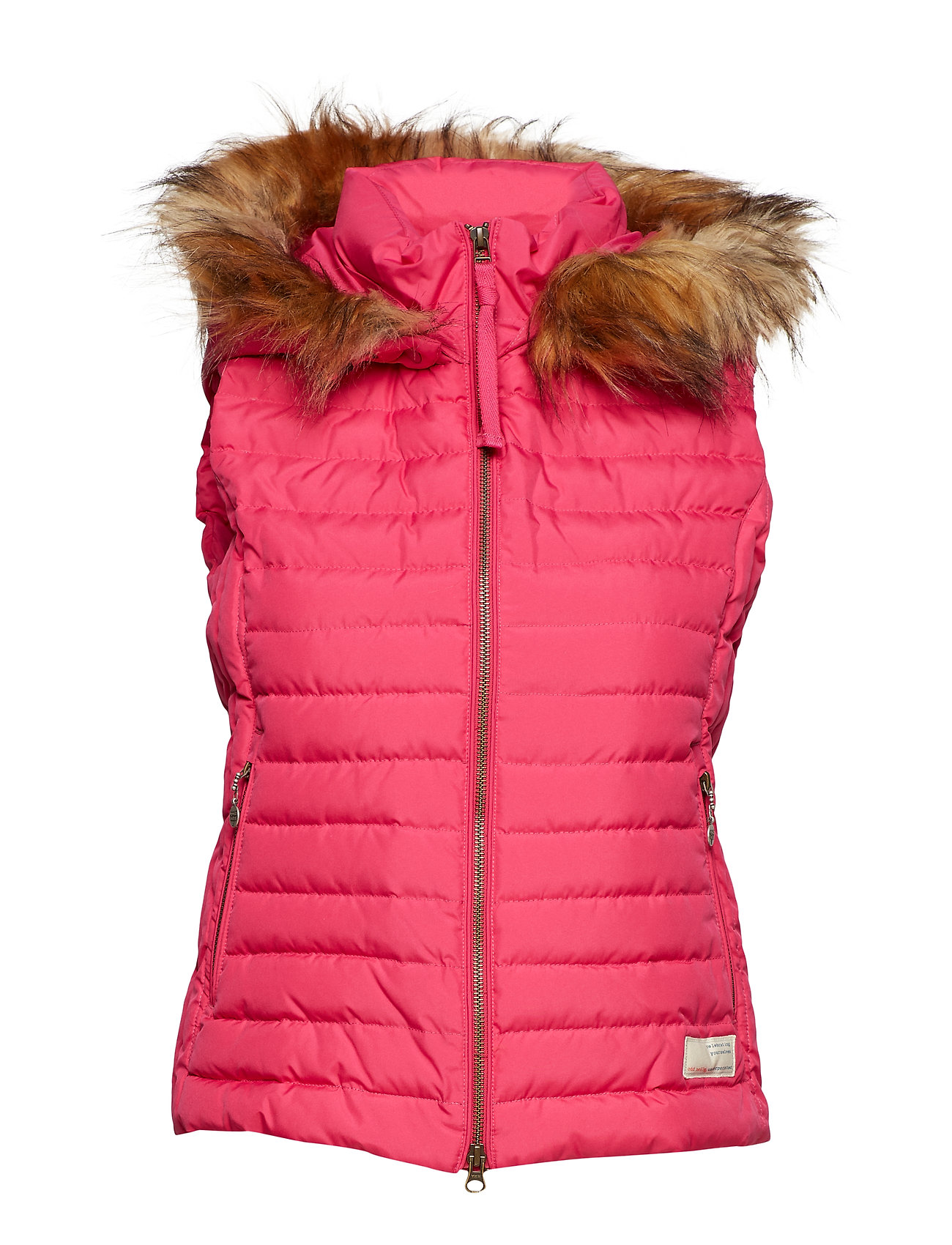 Active Wear Earth PinkOdd Saver Vesthot Molly POk0nw