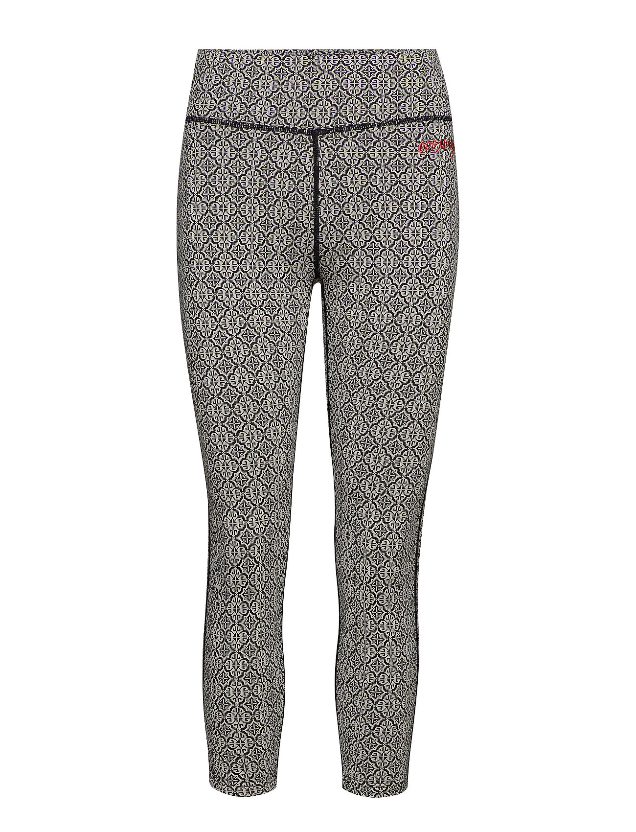 ODD MOLLY ACTIVE WEAR spin to win base layer tights