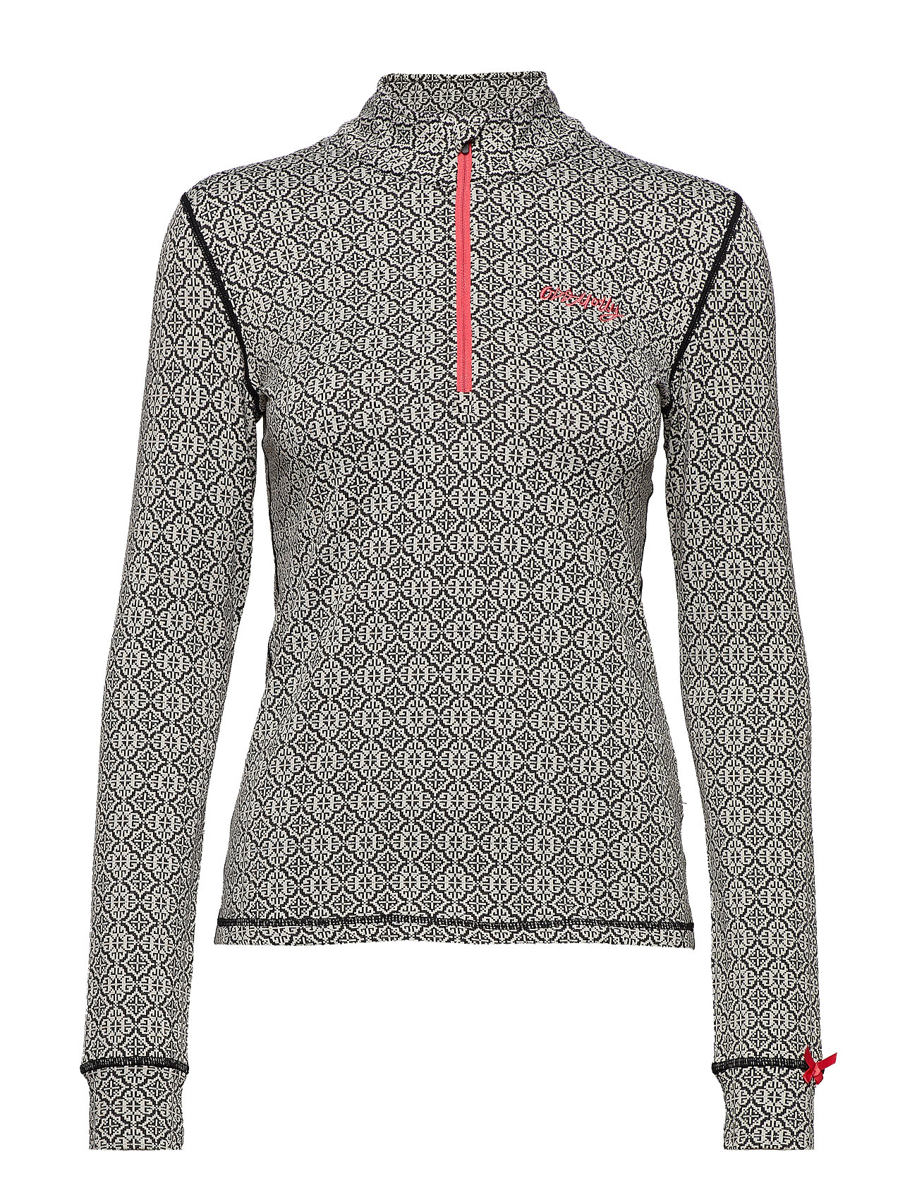 ODD MOLLY ACTIVE WEAR spin to win base layer top