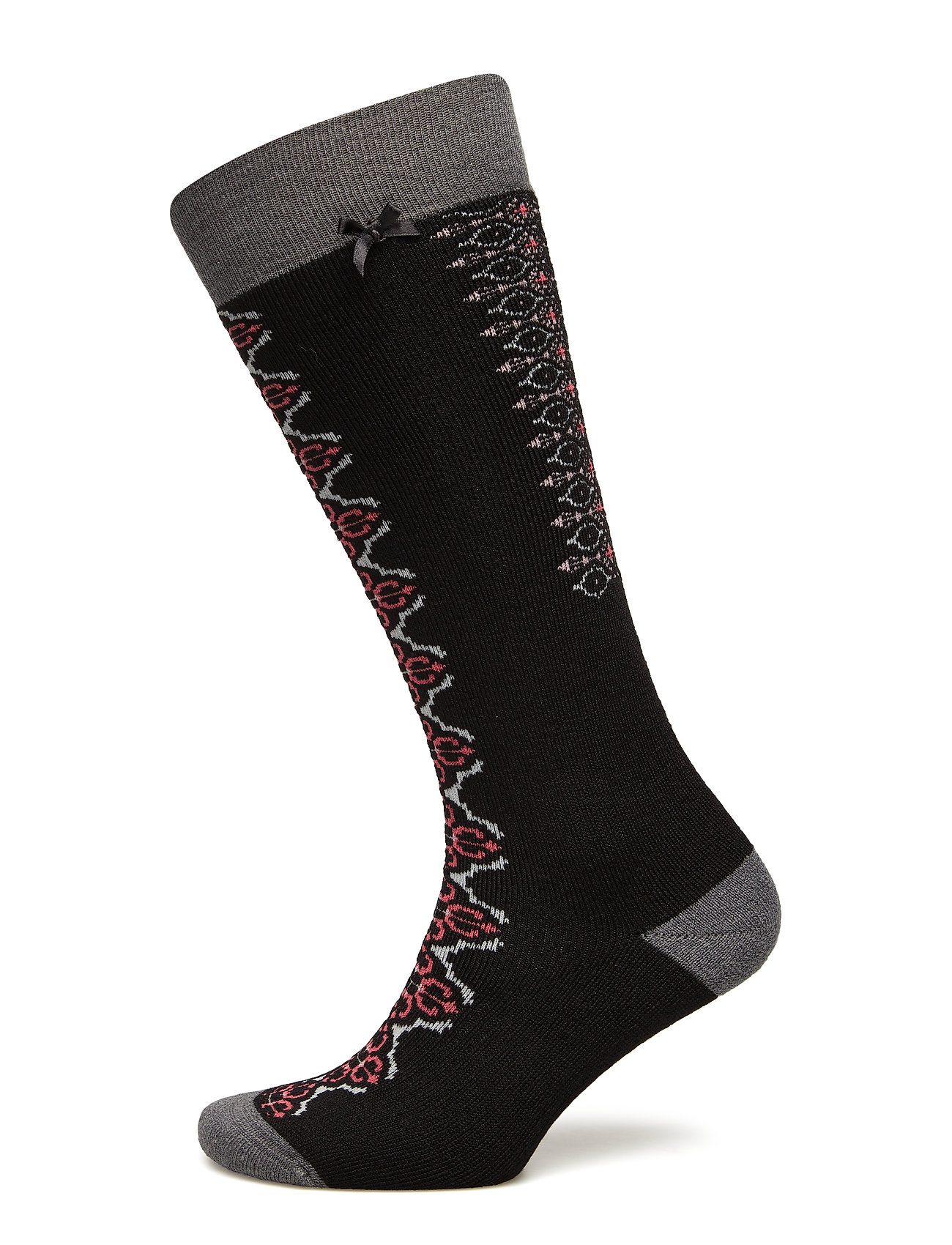 ODD MOLLY ACTIVE WEAR deep snow sock