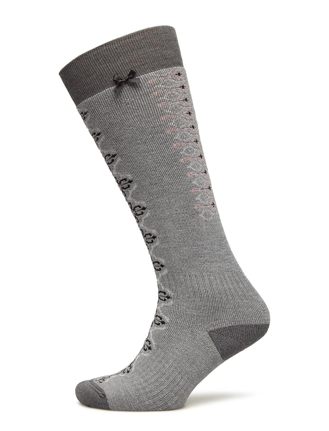 ODD MOLLY ACTIVE WEAR deep snow sock