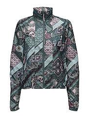 sweat it jacket