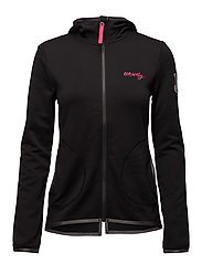 ODD MOLLY ACTIVE WEAR - Storm Mid Layer Jacket