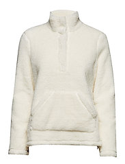 sugar coated sweater - LIGHT CHALK