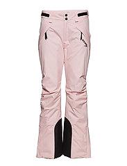 love-alanche pants - SORBET PINK