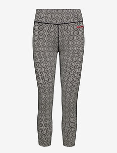 spin to win base layer tights - MULTI