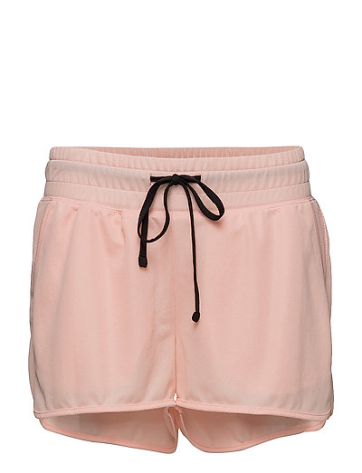 actilove solid shorts - PEACH ICE