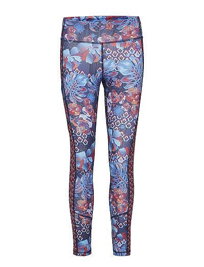 sprinter leggings - DARK BLUE