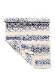 scandilicious guest towel - DENIM BLUE