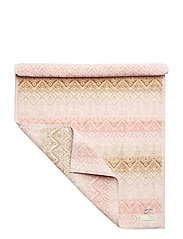 scandilicious hand towel - HONEY PEACH