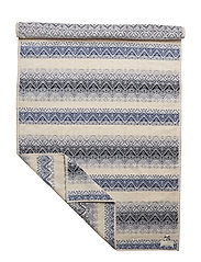 scandilicious bath towel - DENIM BLUE