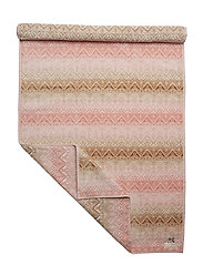 scandilicious bath towel - HONEY PEACH