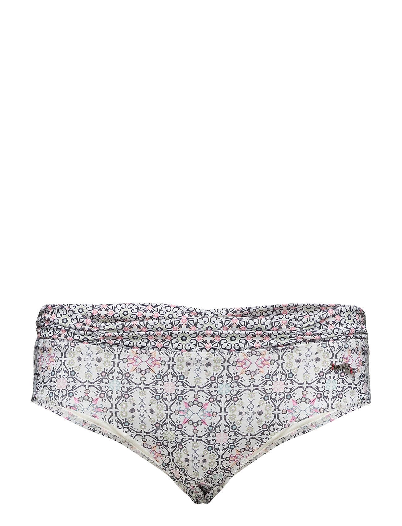aa7fb0efcd0a1 Seashell Bikini Bottom (Multi) (£29.25) - ODD MOLLY UNDERWEAR ...