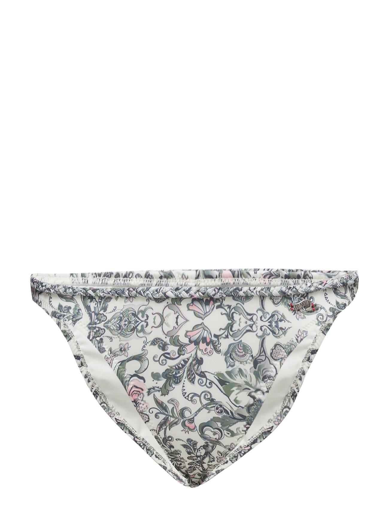 ODD MOLLY UNDERWEAR & SWIMWEAR goosebumps bikini bottom - VINTAGE MILITARY