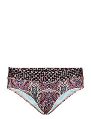 ODD MOLLY UNDERWEAR  &  SWIMWEAR - Safety Position Bikini Bottom