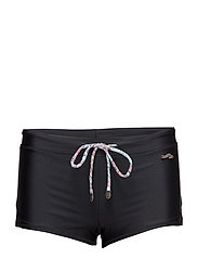 redondo shorts bottom - BLACK