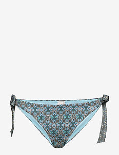 Swimdream Tie Bikini Bottom - bas de 2 pièces  - wild green