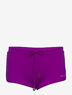 Beachdream Bikini Shorts - stroje plażowe - firework fuchsia