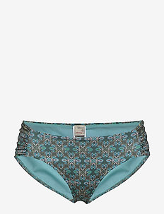 Swimdream Bikini Bottom - bas de 2 pièces  - wild green