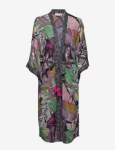Exotic Dream kimono - MULTI