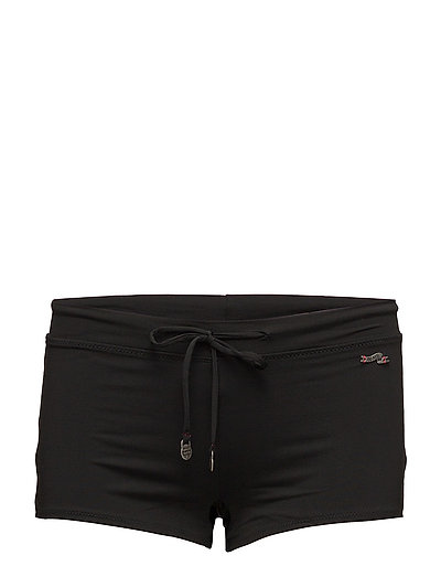 high dive shorts bottom - ALMOST BLACK