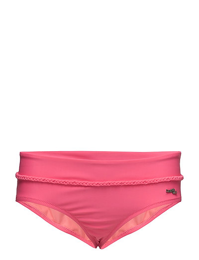 safety position braided bottom - SORBET PINK