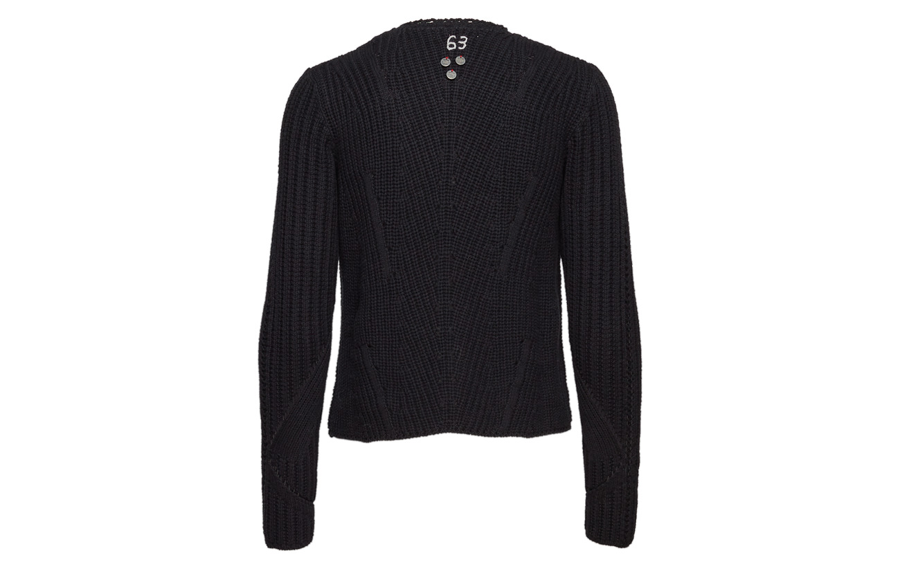 100 Almost Move Odd Me Coton Black Molly Cardigan WYwPSq