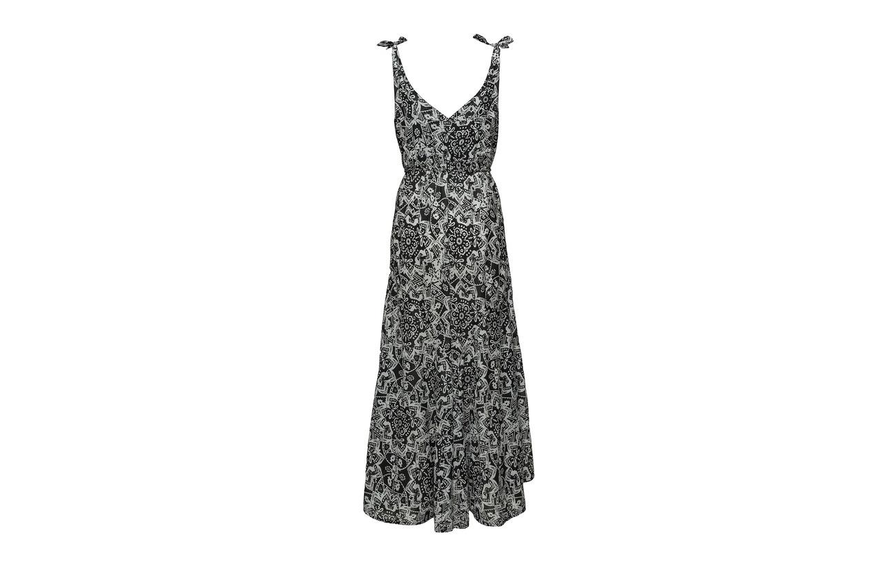 Coton Dress Tie Mate Black 55 Almost Viscose 45 Soul Odd Molly 7qvtI44